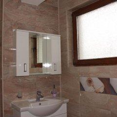 Отель Club House Artemida Болгария, Правец - отзывы, цены и фото номеров - забронировать отель Club House Artemida онлайн ванная