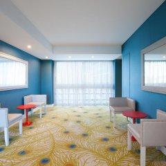 Lutecia Smart Design Hotel детские мероприятия фото 2