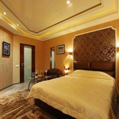 Мини-отель Премиум 4* Улучшенный номер с различными типами кроватей