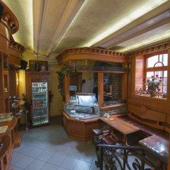 Апартаменты Apartments Jevtic Белград гостиничный бар