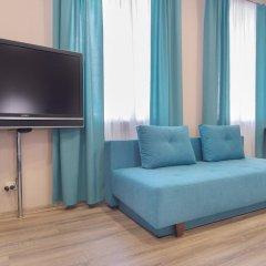 Гостиница Гостинный Дом Студия разные типы кроватей фото 5