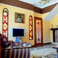 5 звёзд Апарт-отель комната для гостей фото 3