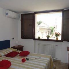 Отель Giovi Лечче комната для гостей фото 5