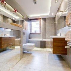Отель Apartament Platinum Вроцлав в номере фото 2