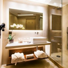 Hotel Dom Henrique Downtown 4* Номер Комфорт разные типы кроватей фото 3