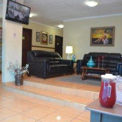 Отель Verona Гондурас, Сан-Педро-Сула - отзывы, цены и фото номеров - забронировать отель Verona онлайн интерьер отеля фото 2