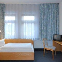 Hotel Gudow 2* Стандартный номер с различными типами кроватей фото 3