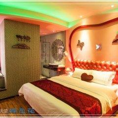 Angel Lover Theme Hotel 2* Стандартный номер фото 19