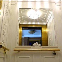 Отель Вилла Florence Болгария, Свети Влас - отзывы, цены и фото номеров - забронировать отель Вилла Florence онлайн ванная