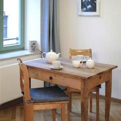 Отель Appartement Frauenkirche удобства в номере