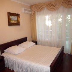 Lux Hotel Стандартный номер с двуспальной кроватью