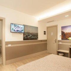 Отель Foresteria Levi Италия, Венеция - 1 отзыв об отеле, цены и фото номеров - забронировать отель Foresteria Levi онлайн удобства в номере фото 2