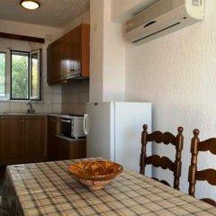 Апартаменты Kounenos Apartments Люкс с различными типами кроватей фото 10