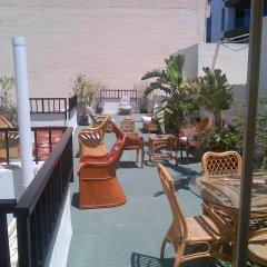 Отель Chez LouLou Guest House Сан Джулианс