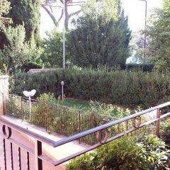 Отель Garden B&B Ареццо балкон