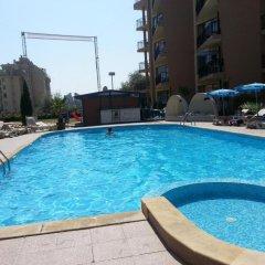 Апартаменты Menada Sea Grace Apartments Солнечный берег бассейн фото 3