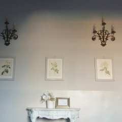 Отель Casa May Италия, Турин - отзывы, цены и фото номеров - забронировать отель Casa May онлайн комната для гостей фото 3