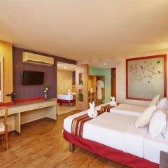 Отель Eastern Grand Palace 4* Номер Делюкс с различными типами кроватей фото 3