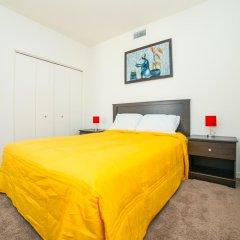 Отель Ginosi Wilshire Apartel Апартаменты с различными типами кроватей фото 15