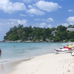 Отель Villa Amanzi Таиланд, пляж Ката - отзывы, цены и фото номеров - забронировать отель Villa Amanzi онлайн пляж