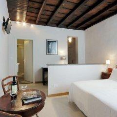 Отель Sangallo Rooms Италия, Рим - отзывы, цены и фото номеров - забронировать отель Sangallo Rooms онлайн комната для гостей фото 4