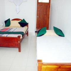 Отель Blue Water Lily Стандартный номер с различными типами кроватей