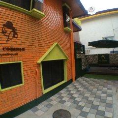 Mr.Comma Guesthouse - Hostel