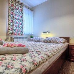 Отель Apartamenty i Pokoje w Willi na Ubocy Люкс повышенной комфортности фото 3