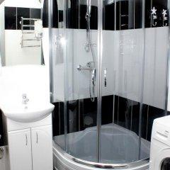Апартаменты Apartments on Sovetskaya Николаев ванная