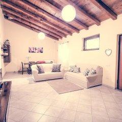 Отель Villa Fonte Chiara Виторкиано комната для гостей фото 3