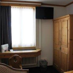Hotel Alte Post 2* Стандартный номер с различными типами кроватей фото 3