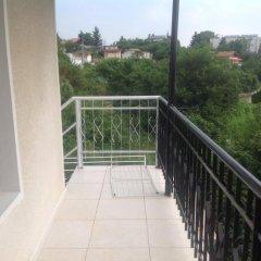 Отель Guest House Villa Roza Болгария, Золотые пески - отзывы, цены и фото номеров - забронировать отель Guest House Villa Roza онлайн балкон