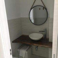 Отель Chez-Lu Ravello Италия, Равелло - отзывы, цены и фото номеров - забронировать отель Chez-Lu Ravello онлайн ванная