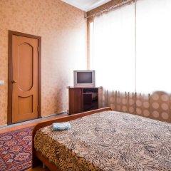 Гостиничный комплекс Жар-Птица Стандартный номер с различными типами кроватей фото 22