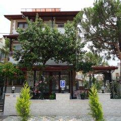 Villa Dikili Apart & Residence & Hotel Турция, Дикили - отзывы, цены и фото номеров - забронировать отель Villa Dikili Apart & Residence & Hotel онлайн парковка