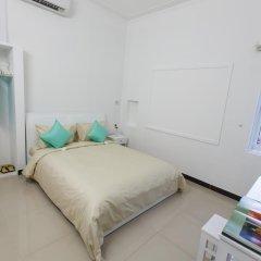 Отель Retreat Home Hoian 2* Стандартный номер с различными типами кроватей фото 5