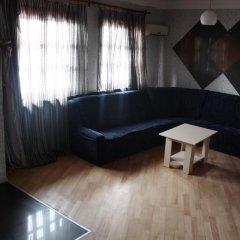 Отель Babilina 2* Люкс с различными типами кроватей фото 7