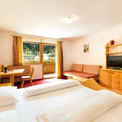 Отель Wellness-Sporthotel Ratschings 4* Стандартный номер фото 2