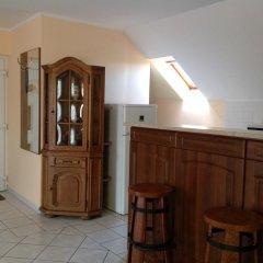 Отель Attila Apartmanhaz удобства в номере фото 2