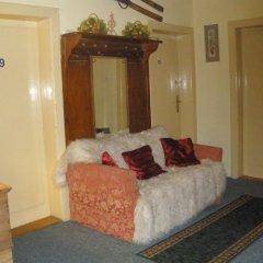 Отель Willa Jarowit Закопане комната для гостей фото 3