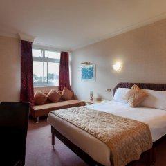 Отель Britannia Hampstead Лондон комната для гостей фото 4