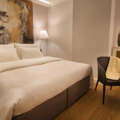 Отель Design Neruda 4* Стандартный номер с двуспальной кроватью фото 7