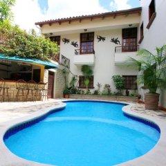 Отель Plaza Copan Гондурас, Копан-Руинас - отзывы, цены и фото номеров - забронировать отель Plaza Copan онлайн детские мероприятия