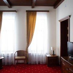 Гостиница Санаторий Красный Холм в Ярославле 1 отзыв об отеле, цены и фото номеров - забронировать гостиницу Санаторий Красный Холм онлайн Ярославль удобства в номере