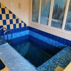 Гостиница Grono Isabelly бассейн фото 2