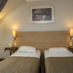 The Three Corners Hotel Bristol 4* Номер Комфорт с двуспальной кроватью фото 2