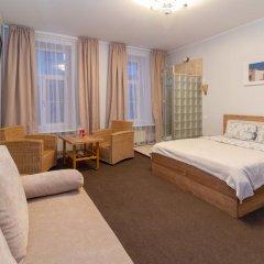 Мини-отель 6 комнат Номер Комфорт с различными типами кроватей