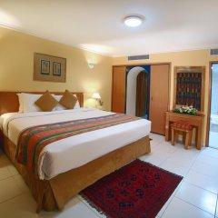 Отель Marbella Resort Sharjah 4* Полулюкс с различными типами кроватей фото 9