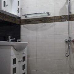 Отель The Studio Болгария, Плевен - отзывы, цены и фото номеров - забронировать отель The Studio онлайн ванная фото 2