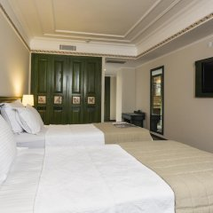 Anemon Izmir Hotel 4* Номер Делюкс с различными типами кроватей фото 2